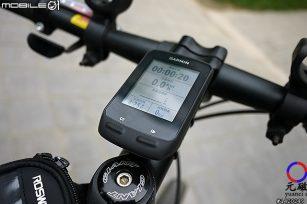 Garmin EDGE 510北京骑乘测试-图