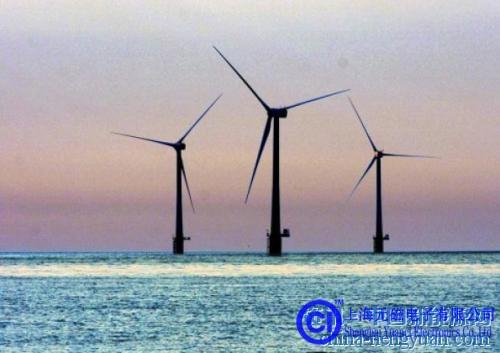 英国绿色能源补贴政策倾斜 为东海岸世界最大海上风电场助力