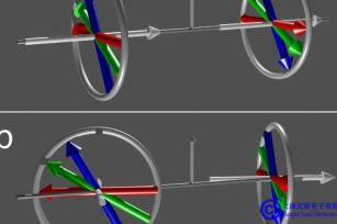 构造无接触磁齿轮的新方法